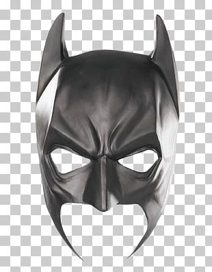 Batman Superman Mask PNG