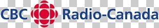 Canada Canadian Broadcasting Corporation CBC Radio One PNG