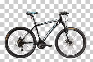 Hybrid Bicycle Mountain Bike Bicycle Frames Single-speed Bicycle PNG