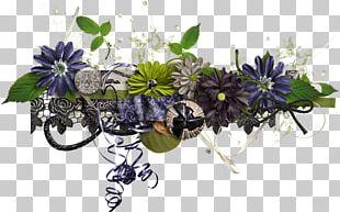 Floral Design Art Blog PNG