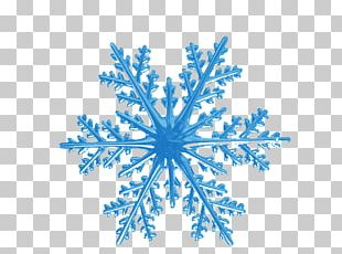 Snowflake Euclidean Shape Hexagon PNG