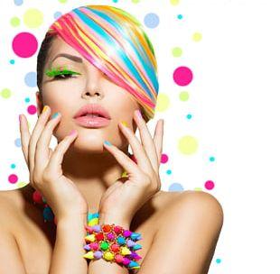 Beauty Parlour Nail Polish Nail Salon Manicure PNG