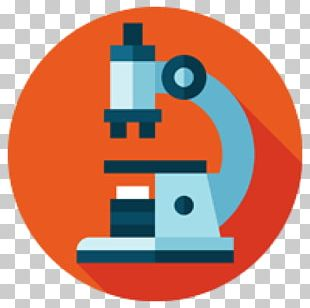 Computer Icons Science Technology Microscope PNG