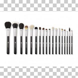 Makeup Brush BH Cosmetics 18 Pc Studio Pro Brush Set BH Cosmetics Studio Pro Ultimate Artistry PNG