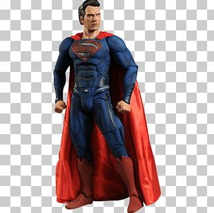 Superman Batman Action & Toy Figures DC Comics Figurine PNG