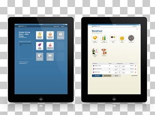 Tablet Computers Handheld Devices Display Device Multimedia PNG
