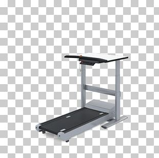 Treadmill Desk Standing Desk Steelcase PNG