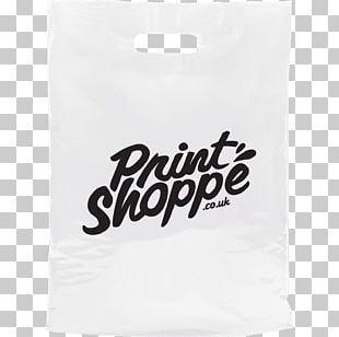 Plastic Bag Brand Textile Paper Plastic Shopping Bag PNG