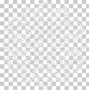 Symmetry Line Angle Point Pattern PNG