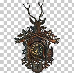 Cuckoo Clock Floor & Grandfather Clocks Black Forest Chelsea Clock Company PNG