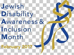 Jewish People Judaism Jewish Federation Disability Inclusion PNG