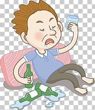 Alcohol Intoxication Alcoholic Drink PNG