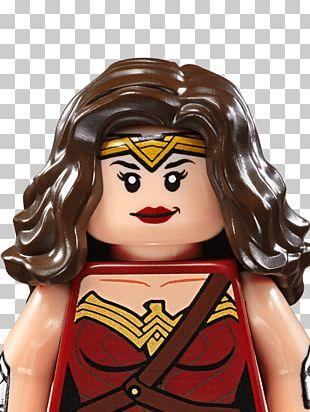 Diana Prince Lois Lane Superman Lex Luthor Lego Super Heroes PNG
