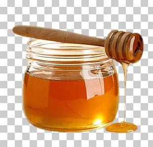 Dipper In Honey Pot PNG