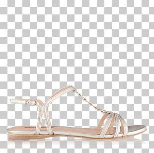 Sandal Shoe Product Design PNG