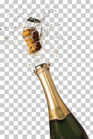 Champagne Wine Tasting Bottle Sparkling Wine PNG