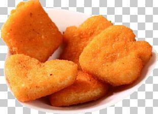 McDonalds Chicken McNuggets Chicken Nugget Croquette Hushpuppy Junk Food PNG