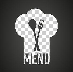 Menu Cook Restaurant Recipe PNG
