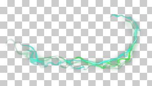 Turquoise Green Pattern PNG