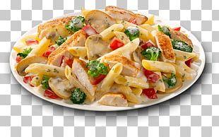 Penne Caesar Salad Pasta Salad Italian Cuisine PNG