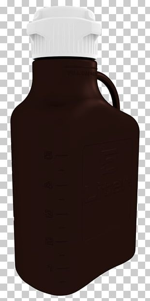 Water Bottles Glass Bottle Brewtainers 15N-1111-BRW Polypropylene Homebrew Carboy PNG