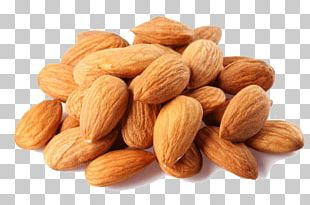 Almond Stack PNG