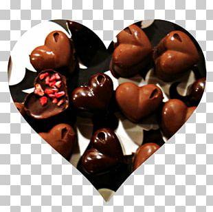 Chocolate Truffle Bonbon Praline White Chocolate PNG