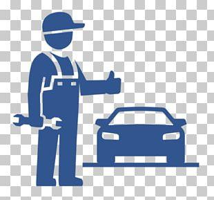 Car Auto Mechanic Motor Vehicle Service Automobile Repair Shop Maintenance PNG