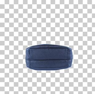 Bag Cobalt Blue Coin Purse Leather PNG