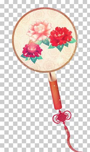 Hand Fan PNG