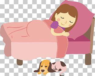 Sleep Pregnancy PNG