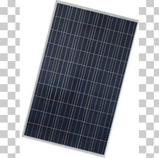 Solar Panels Energy Solar Power Angle PNG