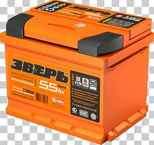 Rechargeable Battery Automotive Battery Ampere Hour Car PNG