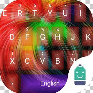 Color Focus Computer Keyboard Android Emoji Google Play PNG