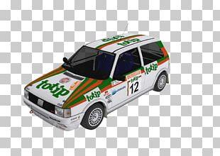 Fiat Uno Turbo Fiat Automobiles Car Assetto Corsa PNG