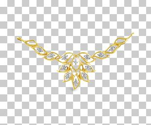 Orra Jewellery Necklace Tanmaniya Charms & Pendants PNG