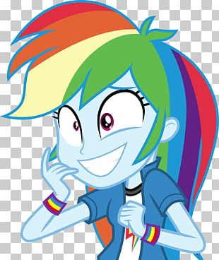 Rainbow Dash Pinkie Pie Twilight Sparkle Applejack Rarity PNG