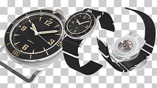 Watch Strap Horology ETA SA PNG