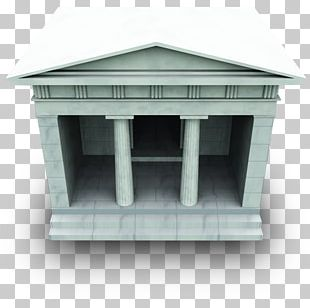 Building Shed Angle House Roof PNG