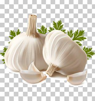 Garlic Bread Garlic Oil PNG