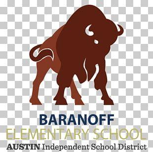 Logo Baranoff Elementary School Blackshear Elementary School PNG