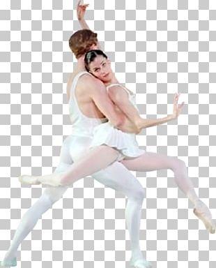 Ballet Dancer Ballet Dancer Pointe Technique PNG