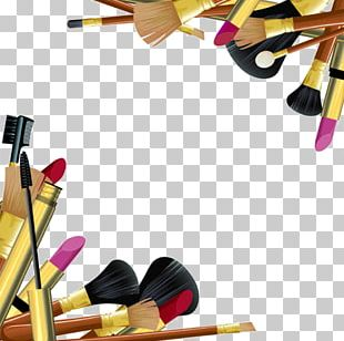 Cosmetics Makeup Brush Make-up Artist PNG