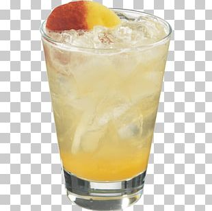 Harvey Wallbanger Sea Breeze Non-alcoholic Drink Fuzzy Navel Cocktail PNG