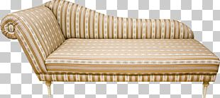 Couch Chaise Longue Chair Loveseat Furniture PNG