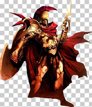 God Of War Hades Ares Hera Hephaestus PNG