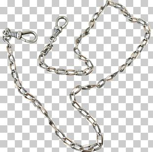Chain Silver Necklace Jewellery Gold PNG