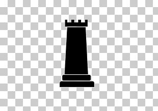 Chess Piece Rook Bishop King PNG