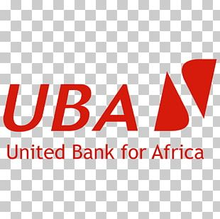 Nigeria United Bank For Africa Logo Financial Services PNG