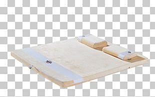 Bed Frame Mattress Pad PNG